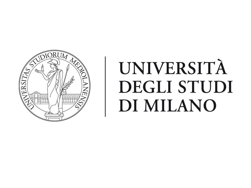 لوگو دانشگاه میلان